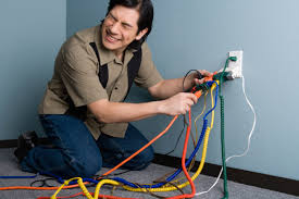 When Is It Essential To Get The Help Of An Electrician?